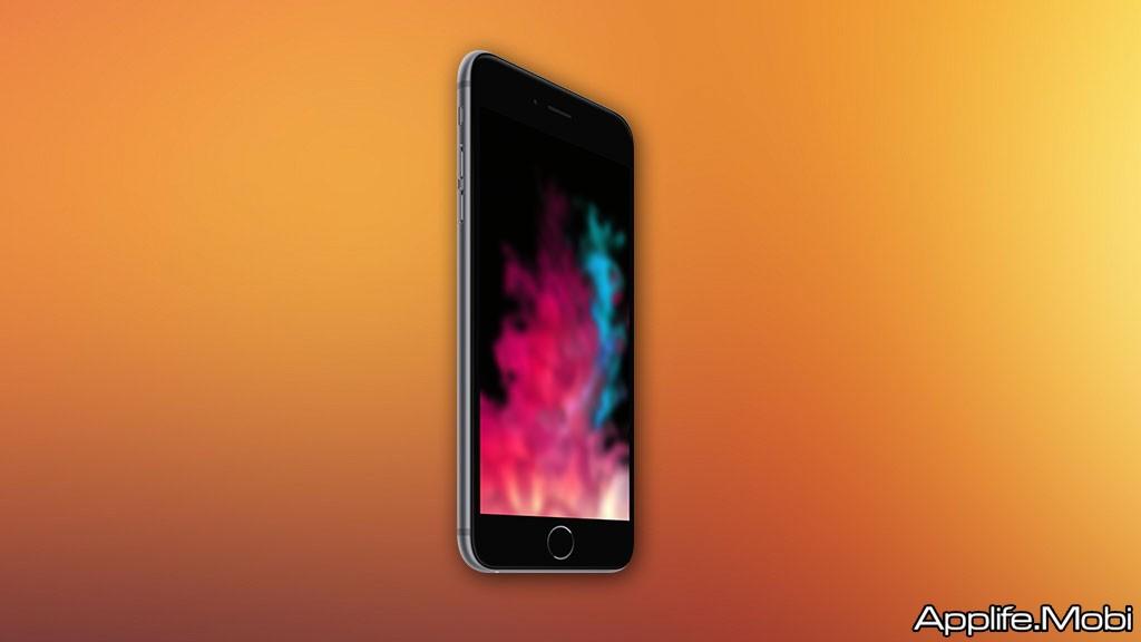 Tải về 6 hình nền đẹp cho điện thoại iPhone