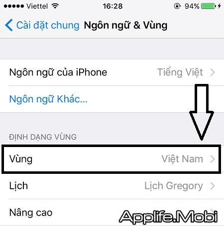 cach cai dat apple news tren ios 9 (4)