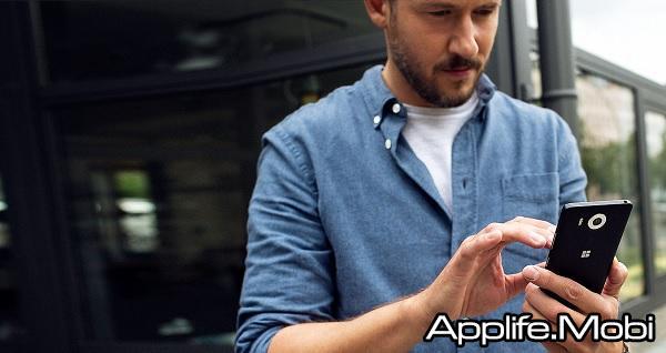 Ghi âm cuộc gọi trên Windows 10 Mobile