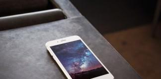 Hình nền thiên hà đẹp cho iPhone, iPad