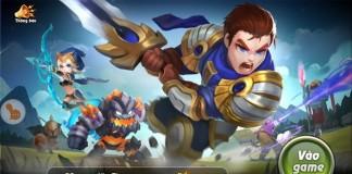 LOL Arena - Siêu phẩm game chiến thuật của ME CORP