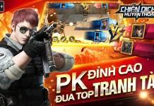 Tải game bắn súng - Chiến Dịch Huyền Thoại