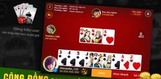 iWin Online - Game bài đông người chơi nhất Việt Nam