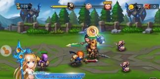 Tải LOL Arena - Game thể loại Liên Minh Huyền Thoại