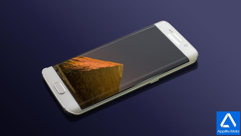 Hình nền trên Android N Wallpaper