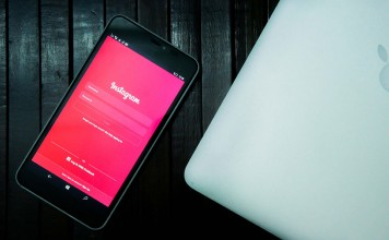 Instagram cho Windows 10 Mobile