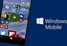 Cách sử dụng Windows 10 Mobile bản chính thức