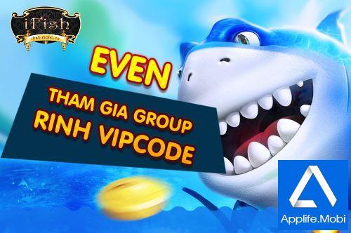 Game bắn cá iFish