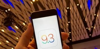 Hướng dẫn nâng cấp iOS 9.3 cho iPhone, iPad