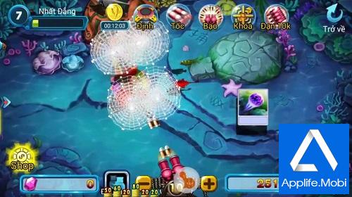 Tải Game iFish cho Android iOS và Windows Phone