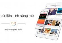 Tất tần tật về bản cập nhật iOS 9.3