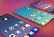 Ứng dụng Homescreen đẹp cho Android