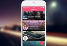 QuickTube - Xem Youtube nhanh gọn miễn phí cho iOS