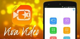 VivaVideo Pri - Ứng dụng chỉnh sửa Video