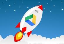 Đăng ký Google Dirive không giới hạn dung lượng