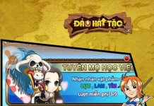 Download Game Đảo Hải Tặc