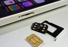 Cách fix lỗi *101# trên iPhone Lock