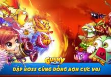 Gunny Mobi - Game bắn súng tọa