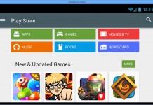 Giả lập Android trên Windows với Bluestacks