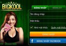 Tải Game bài Bigkool cho Android, iOS