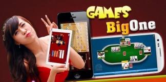 Tải Game bài BigOne