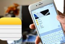 7 thủ thuật hay với Notes trên iOS mà bạn nên biết