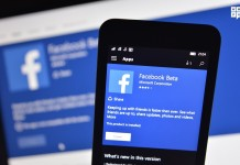 facebook cho windows 10 pc