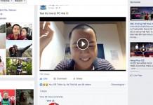 Hướng dẫn Live Stream Facebook phiên bản Web
